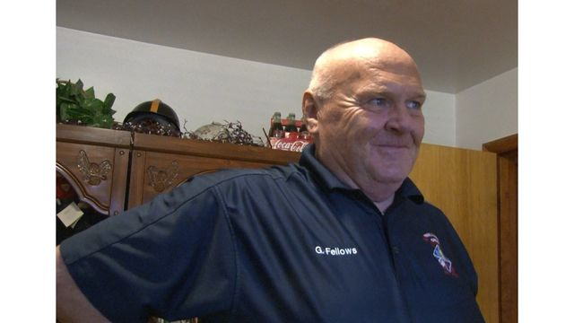 Honor The Badge: Ohio Valley Man Receives A High Honor in Firefighting