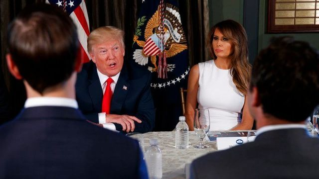 First Lady to Host Discussion on Opioid Crisis