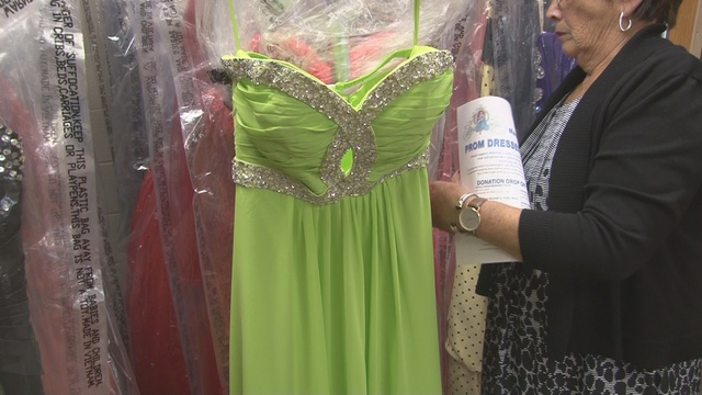 Marshall County Cinderella Project seeking donations