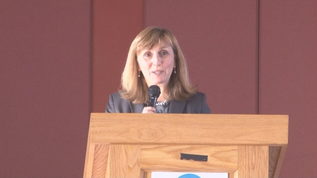 Kathy Shapell Announces Retirement from Augusta Levy Learning Center after 12 years