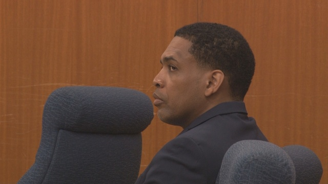 Lamont Dees found guilty of sexually assaulting ex's daughter