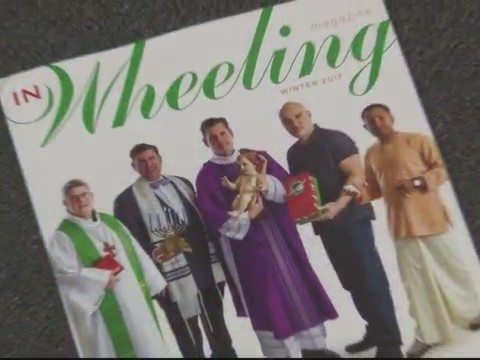 Winter edition of In Wheeling Magazine hits shelves