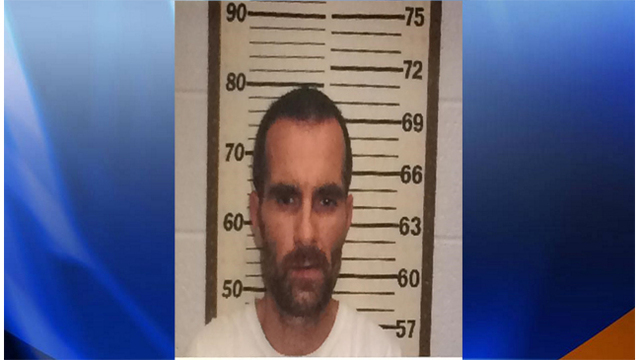 Man arrested after high speed chase spans two counties