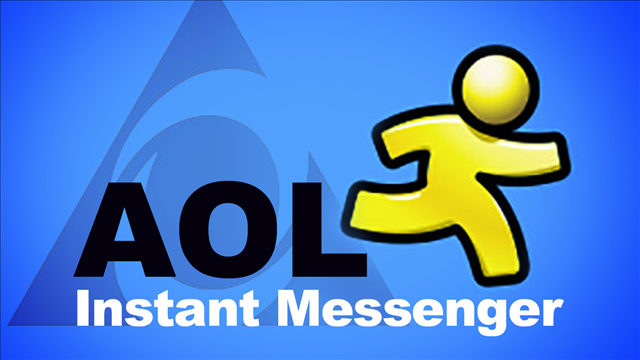 AOL Instant Messenger Now Dead