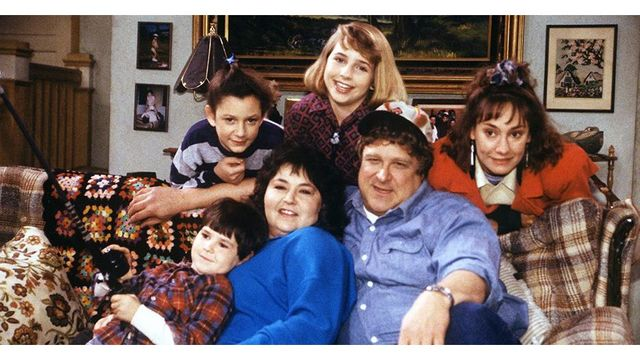 'Roseanne' Set to Return in a Special Hour-Long Premiere on ABC