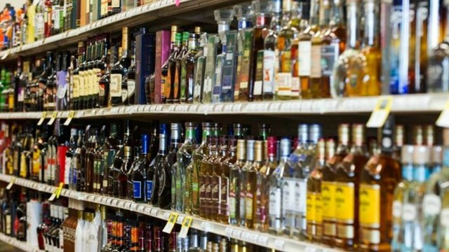 Ohio cuts price on 700 bottles of liquor that will be retired from shelves