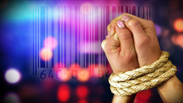 W.Va. Attorney General warns about growing trend of human trafficking