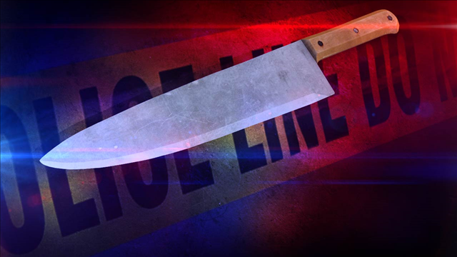 Man arrested in stabbing deaths of 4-year-old daughter, child's mother