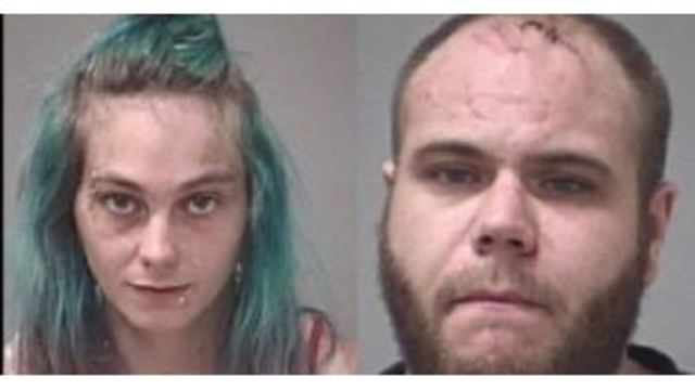 Police Hunt Couple Accused Of Murdering 4-Year-Old