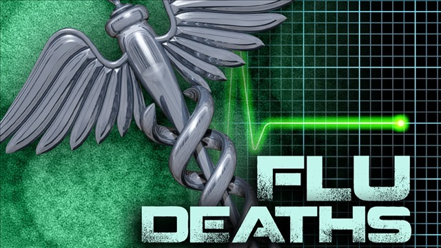 5 people have died from the flu in TN this season