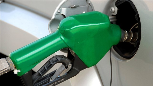 Local gas prices rise to 4-month high