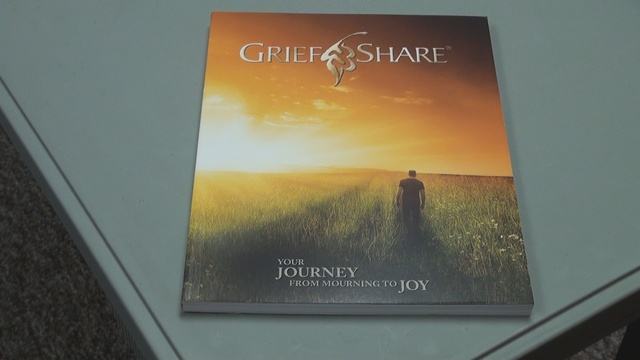 Local church offers grief share program
