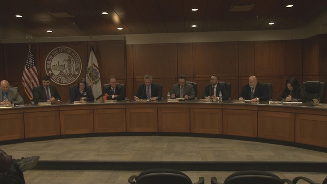 Wheeling residents will vote on council pay increase