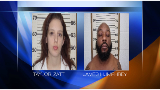 Three arrested after early morning drug bust