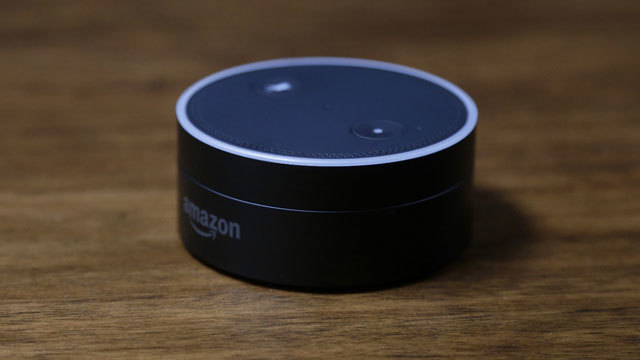 Amazon issues a fix to temper Alexa's creepy, unprompted laugh