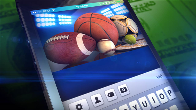 Bill filed to legalize sports betting in Louisiana
