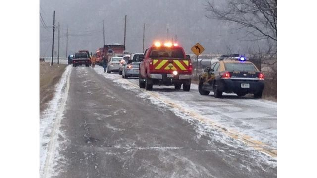 UPDATE: Officials Release Name of Victim in Rt  2 Accident