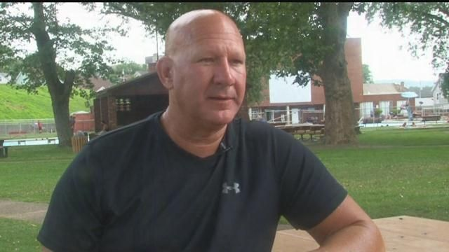 HONOR THE BADGE: Martins Ferry Native Recovering After Being Shot In the Line of Duty
