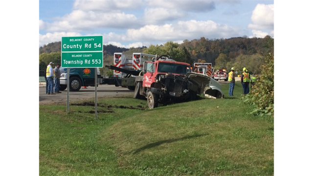 Names Released After Fatal Vehicle Accident on Route 7
