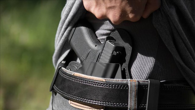 west virginia reaches continued concealed carry reciprocity with 2