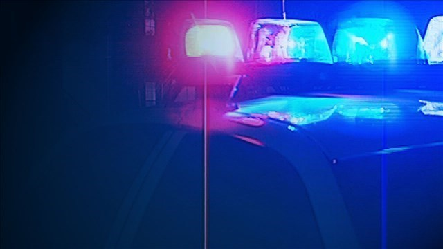 New Martinsville Police searching for suspect in attempted mugging