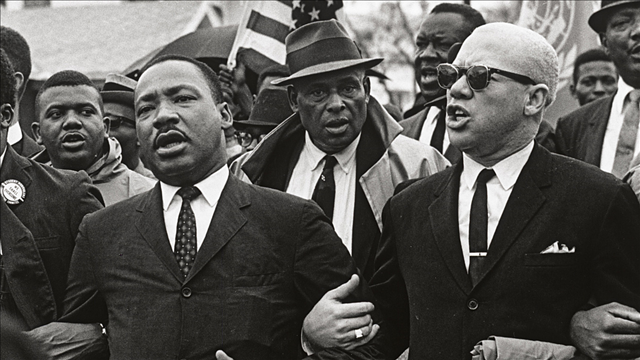 Wheeling Gears Up To Honor Dr Martin Luther King Jr