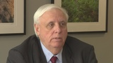Gov. Jim Justice orders counties to prioritize a list of problem secondary roads