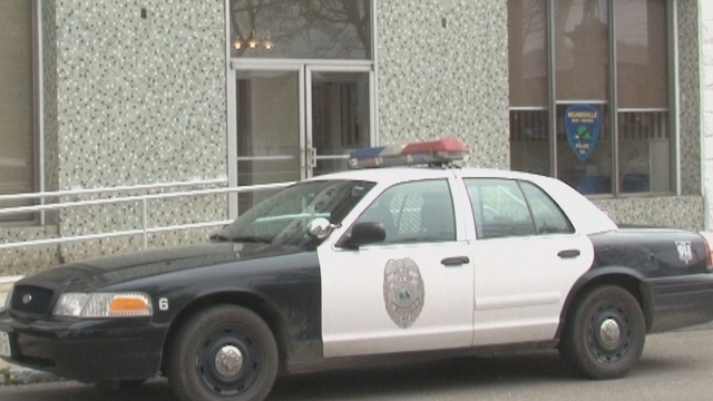Moundsville Police looking to add officers to the force