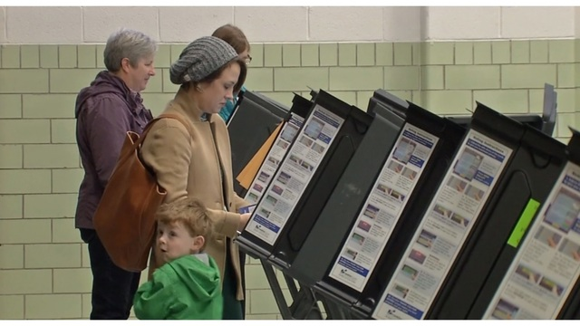 Voting equipment to be upgraded in every county in Ohio