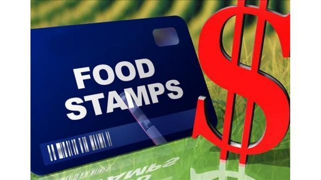 Funding For Food Stamps Program Running Out As Shutdown Lingers On