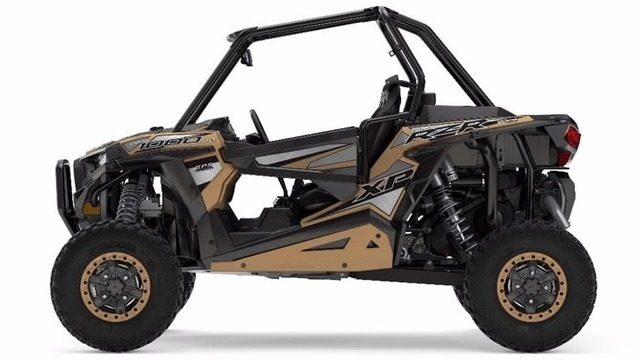 Polaris recalls ROVs for fire hazard