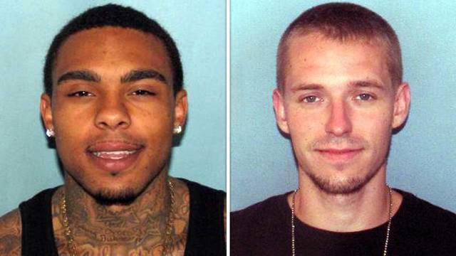 Police looking for two men who escaped Ohio correctional facility