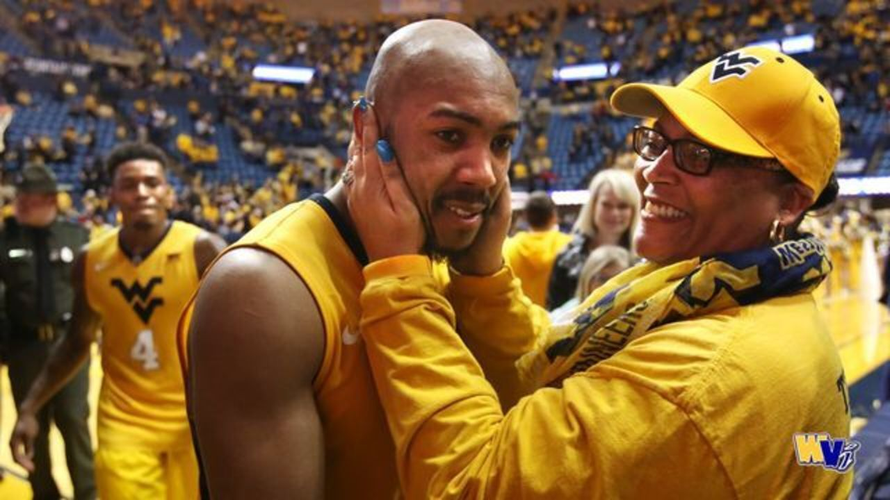 38134aea030 WVU alum Jevon Carter goes pro  drafted by Memphis Grizzlies