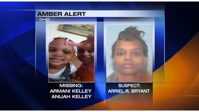 New Details Picture Of Suspect In Amber Alert Out Cleveland