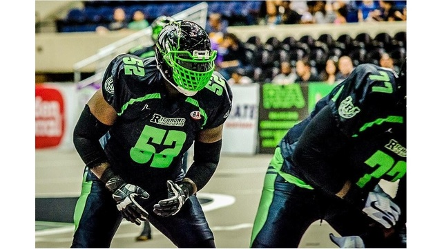 West Virginia Roughriders to bring arena football back to Wheeling