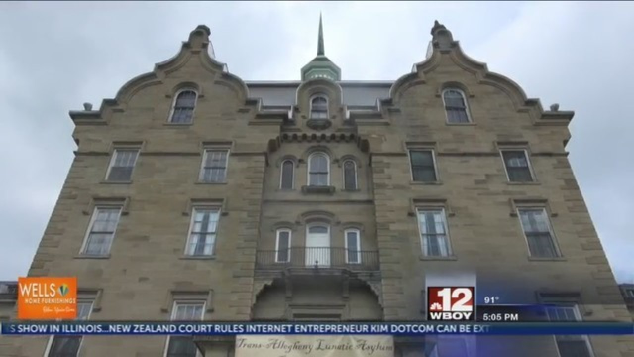 Trans Allegheny Lunatic Asylum Named Top National Haunted Attraction