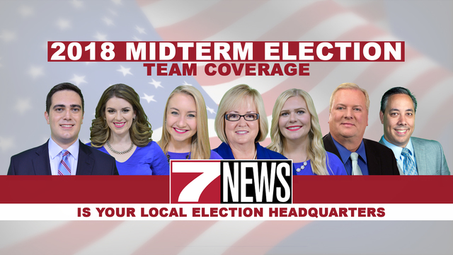 DECISION 2018: Midterm General Election Results