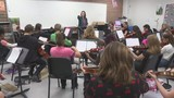 C.A. House Strings of the Week: Harding Middle School