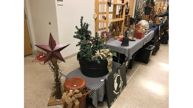 30th annual craft show at john marshall high school for Local craft fairs near me