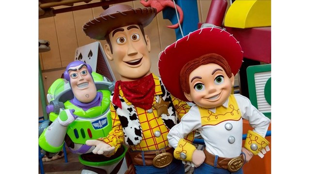 Pixar Announces Toy Story 4 Releases Teaser On Youtube