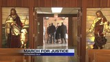 March for Justice kicks off Dr. Martin Luther King Jr. Day in Wheeling