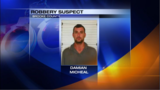 UPDATE: Follansbee Subway robbery suspect turns himself in