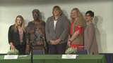 OUE's Celebrate Women panel focuses on overcoming obstacles